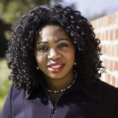 Mimmie Claudine Watts A/Prof Dr