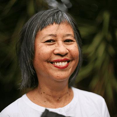 Nicole Ma