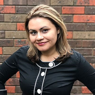 Sabina Qader
