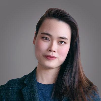 Tracy Trang Pham