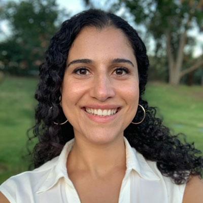 Tina Masrour (née Nematian)