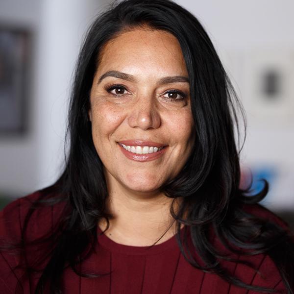Janine Mohamed