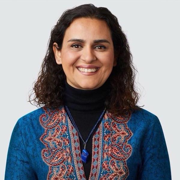 Rana Ebrahimi
